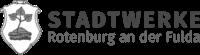 Emblem Stadtwerke Rotenburg an derFulda