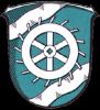 Emblem Gemeinde Knüllwald,  Hessen Mobil Kassel