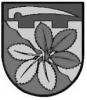 Emblem Gemeinde Nieste